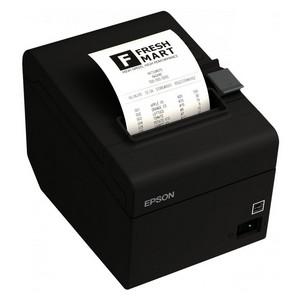 Locação de impressoras térmicas