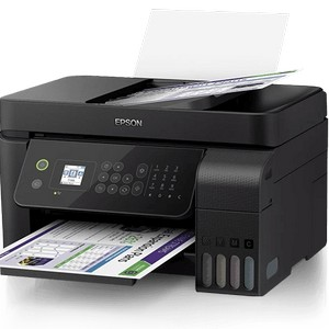 Loja de impressoras