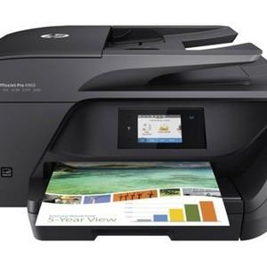 Impressora jato de tinta