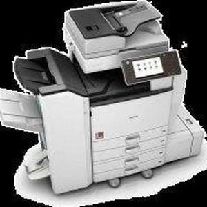 Impressora multifuncional para empresa