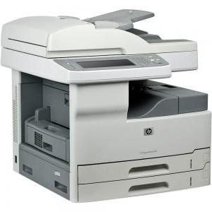 Impressora para locação