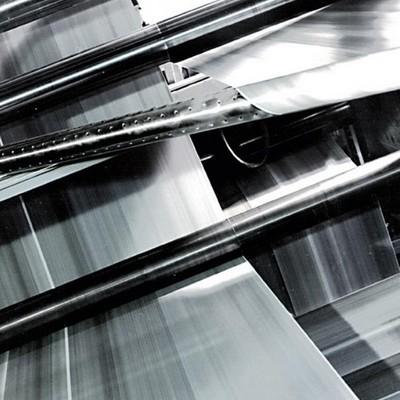 Impressora rotativa