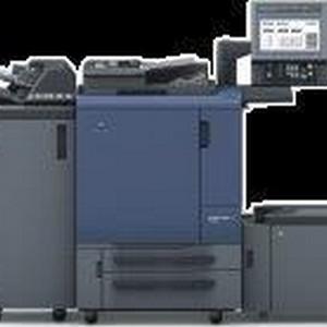 Impressoras para produção gráfica