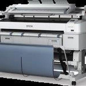 Venda de impressora plotter